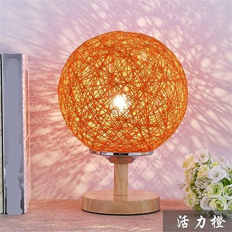 Lámpara de mesa,el dormitorio la lámpara de escritorio ...