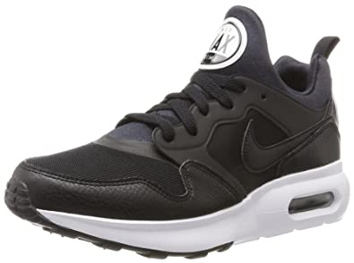 Nike Air Max Prime Mens 876068-001 Size 6 Black Black-White 48aa69f3f
