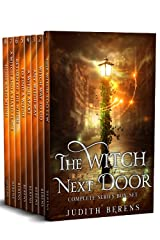 The Witch Next Door Complete Series Omnibus: An Urban Fantasy Action Adventure Kindle Edition