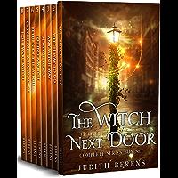 The Witch Next Door Complete Series Omnibus: An Urban Fantasy Action Adventure