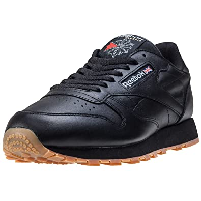 Reebok Classic Leather Chaussures de Running Entrainement Homme ... 13eb4b969dd2