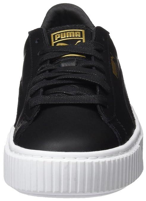 Basket Puma DonnaMainappsAmazon Platform CoreSneaker it c35jLq4AR