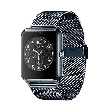 Mini Diva Z50 Smartwatch 1.54 Inch with Bluetooth V3.0 GSM ...