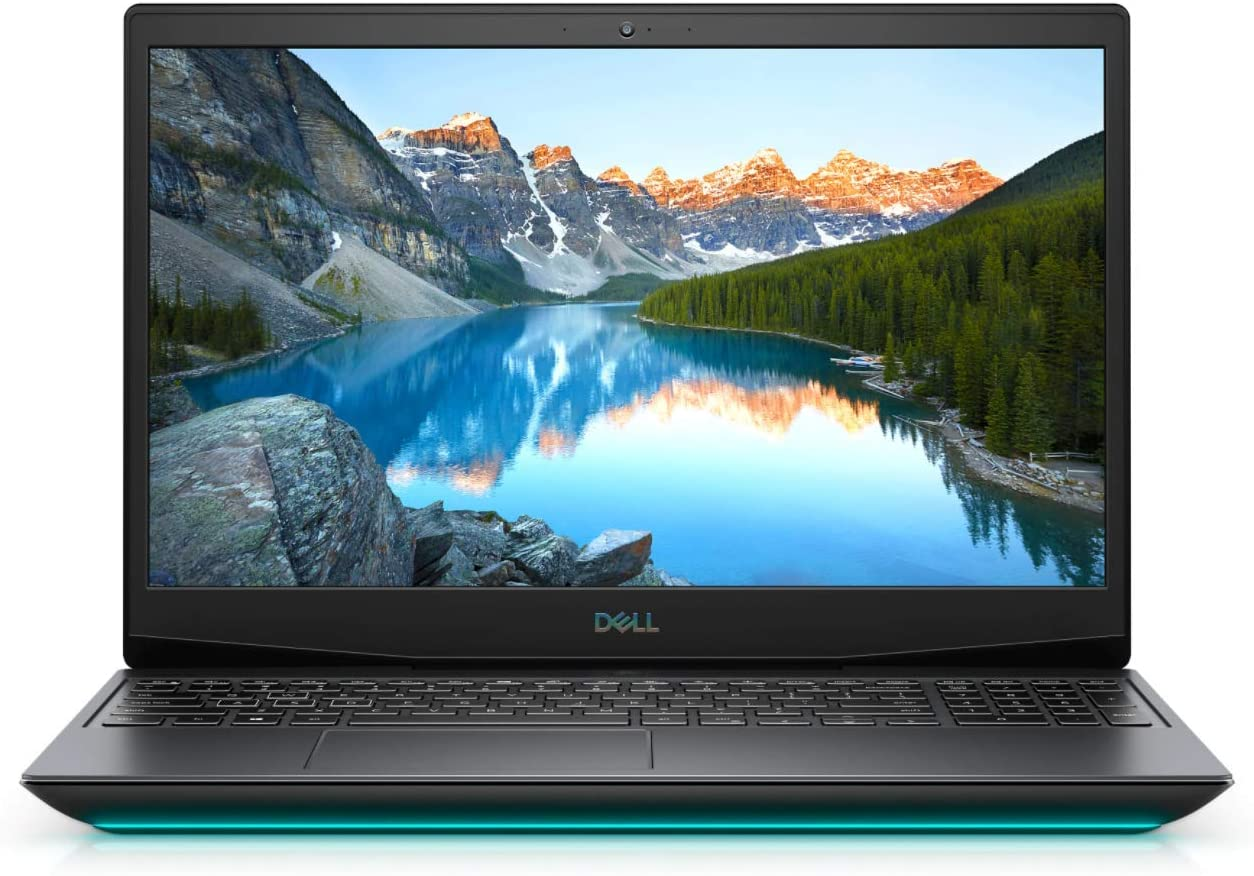 Dell Inspiron G5 15 5500 (Latest Model) Gaming 15.6