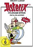 Asterix - Die große Edition (7 Discs, digital remastered)