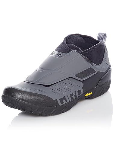 Giro Terraduro Mid MTB, Zapatos de Bicicleta de montaña para ...