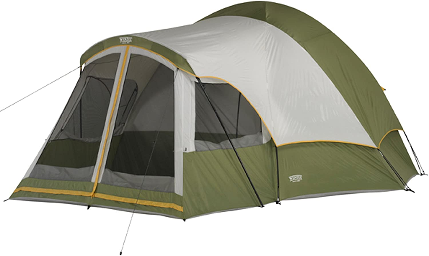 Wenzel Grandview 9 Person Tent