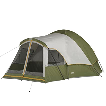 f7df68b8089 Amazon.com   Wenzel Grandview Tent - 9 Person   Family Tents ...