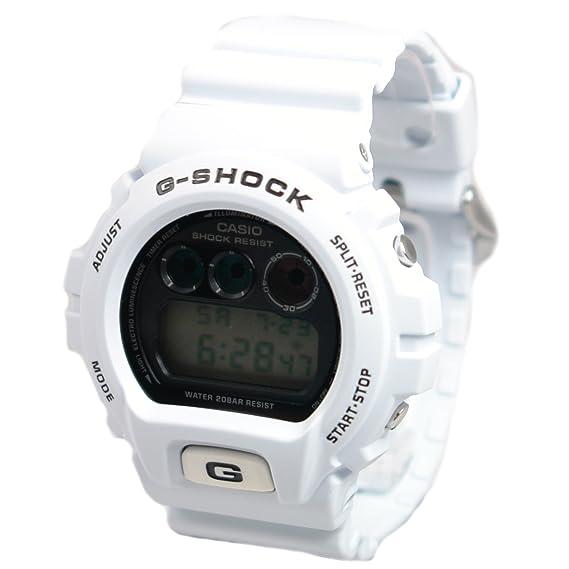 Casio DW6900FS-8 - Reloj de pulsera hombre, Resina, color Azul: Casio: Amazon.es: Relojes