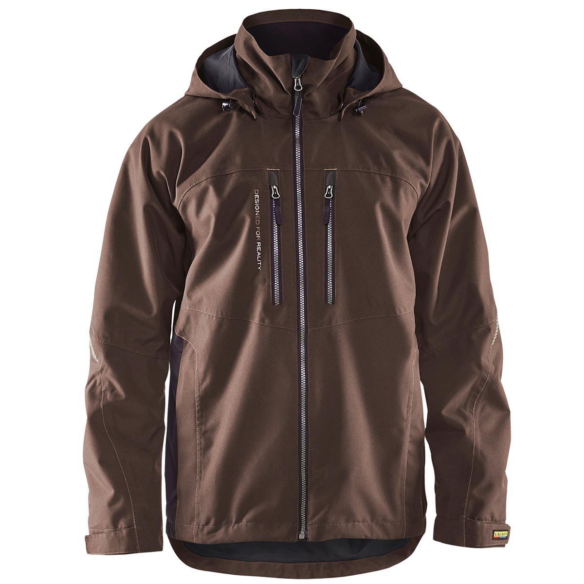 Blakl/äder 4890197799006XL Winter Jacket Size 6XL in Black 6X-Large