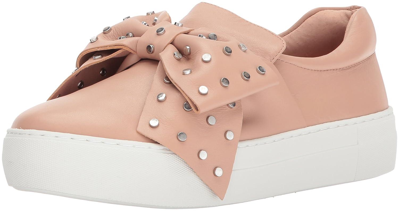 J Slides Women's Alive Fashion Sneaker B071ZQFBNX 6 B(M) US|Blush