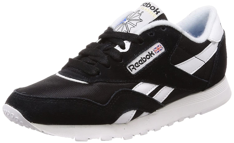 Reebok Classic Sneaker B0000DC2RL 5 B(M) US|Black/White