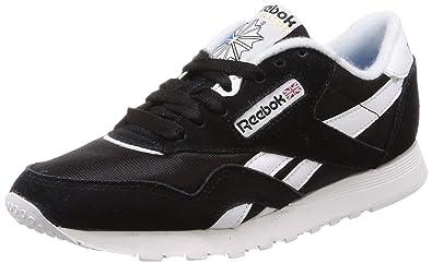6fcb6d555890e6 Reebok Men s Classic Sneaker