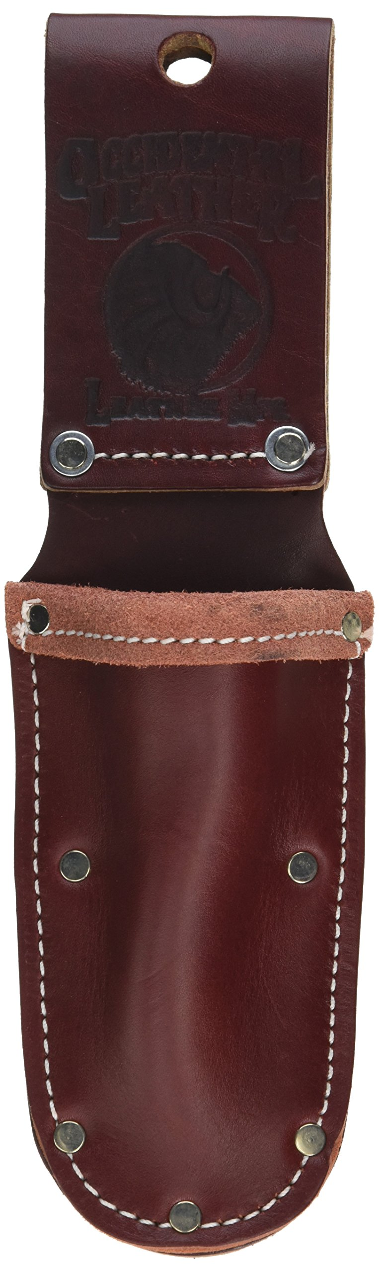 Occidental Leather 5013-3 Holster with 3-Inch Belt Loop