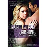 Guarding Suzannah: A Novel of Romantic Suspense (Serve and Protect Series Book 1)