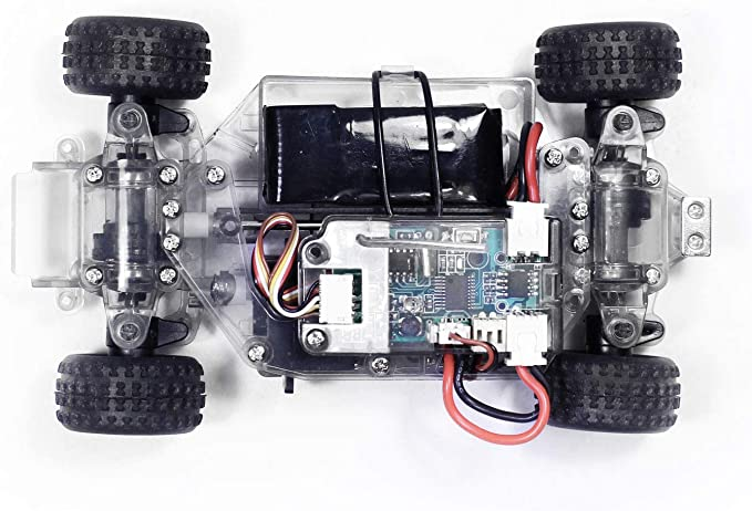 Rage RC RGRC2400 product image 11