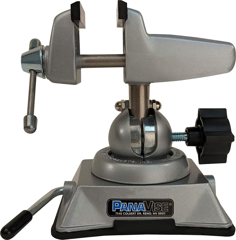 PanaVise 381 Vacuum Base PanaVise