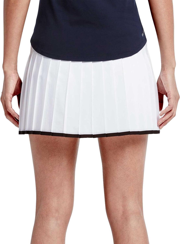 Nike W Nkct Victory Skirt Tenis Mujer