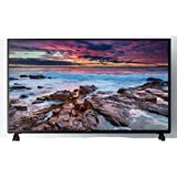 Panasonic 108 cm (43 inches) TH-43FX600D 4K LED Smart TV (Black)