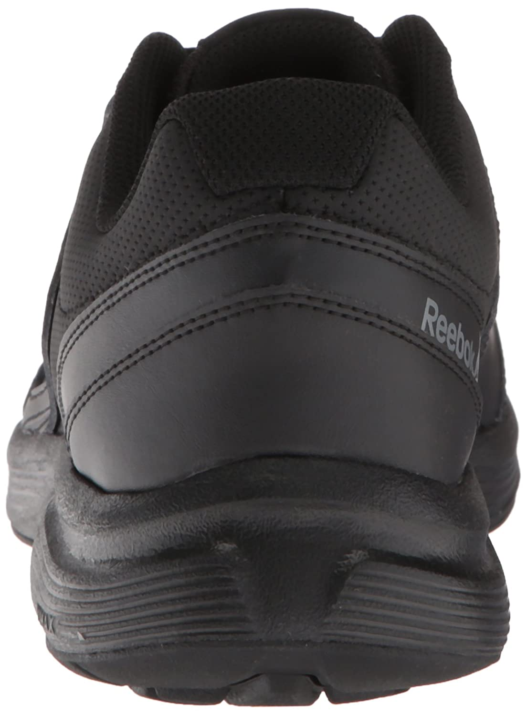 3094cb83d140 Reebok Men s Walk Ultra 6 DMX Max 2e Sneaker Black  Amazon.co.uk  Shoes    Bags