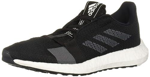 adidas Senseboost Go Shoes White adidas US  adidas Women's Senseboost Go Running Shoe