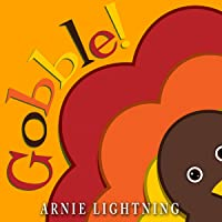Gobble!: Cute Thanksgiving Stories and Jokes for Kids