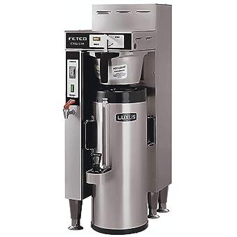 Amazon.com: Fetco CBS-51H CBS-51H-15 - Cafetera automática ...