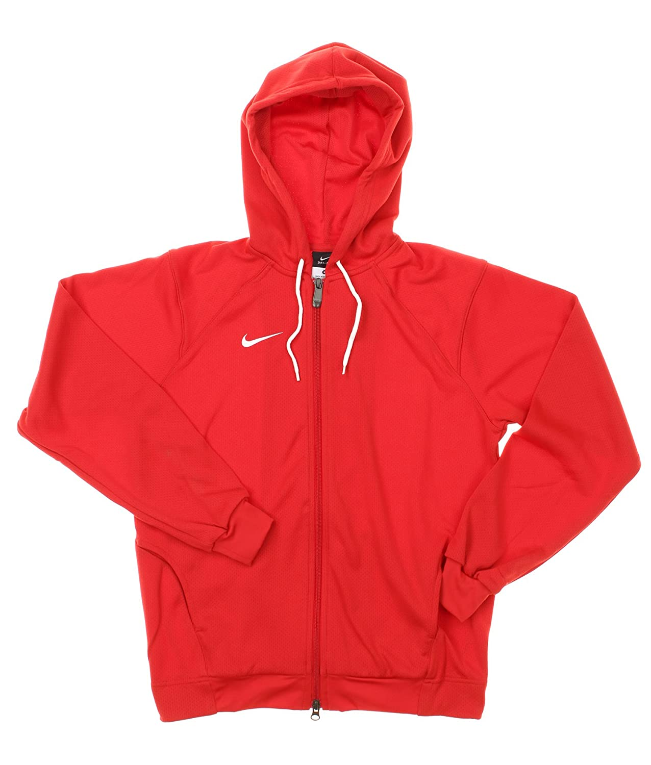 Nike Womens Full Zip Road Trip Jacket Hoodie