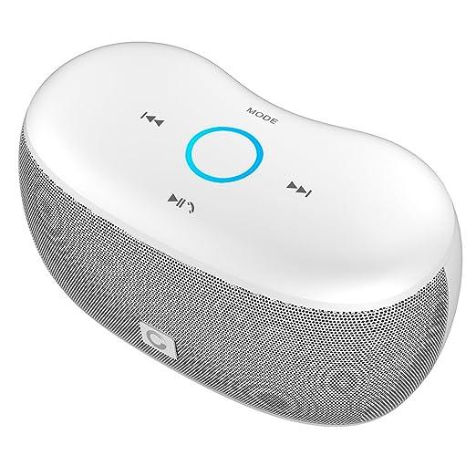 13 opinioni per Altoparlanti Portatili Wireless Doss Soundbox XS Casse Bluetooth 4.0 Stereo Mini