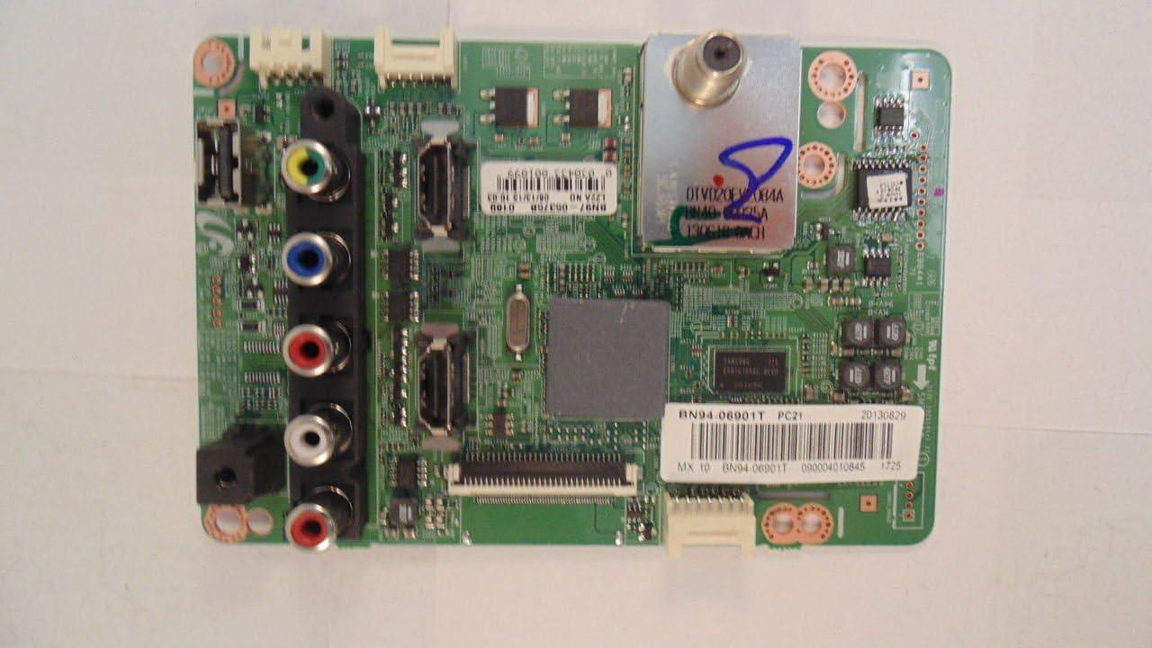 Samsung 32 UN32EH4003 BN94-06901T LED LCD Main Video Board Unit Motherboard