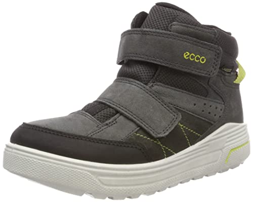 free shipping be1db 5eb4a ECCO Unisex-Kinder Urban Snowboarder Klassische Stiefel