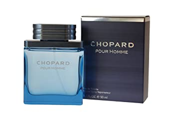 Chopard Pour Homme By Chopard Edt Spray 1.7 Oz