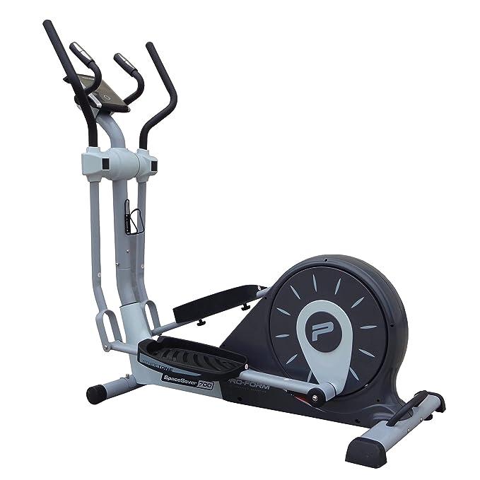 Proform 700 - Elíptica de fitness: Amazon.es: Deportes y aire libre