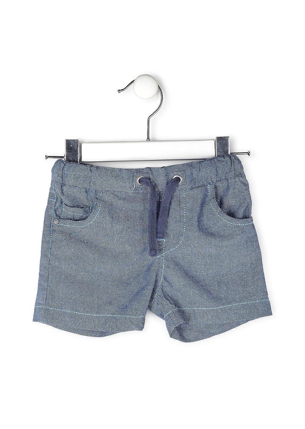 losan Pantalón corto bebe niño