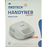 NULIFE Medtech HandyNeb Nebulizer (White)