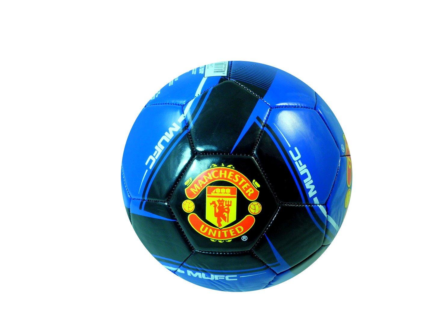 Manchester Unitedサッカーボールサイズ5 Authentic officialFutbol B01KM13940