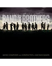Ost/Band of Brothers