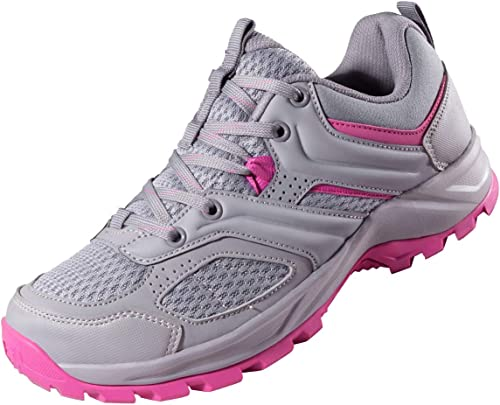 CAMEL CROWN Womens Hiking Shoes