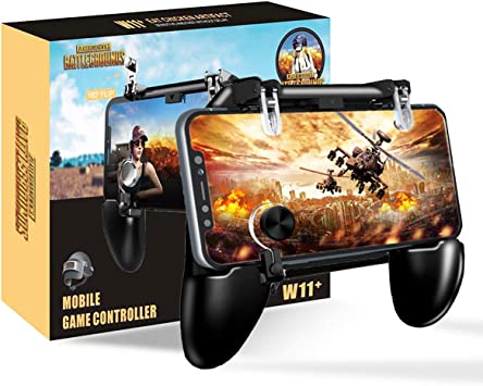 BESTZY PUBG Mobile Game Controller [4 in 1]: Amazon.es: Electrónica