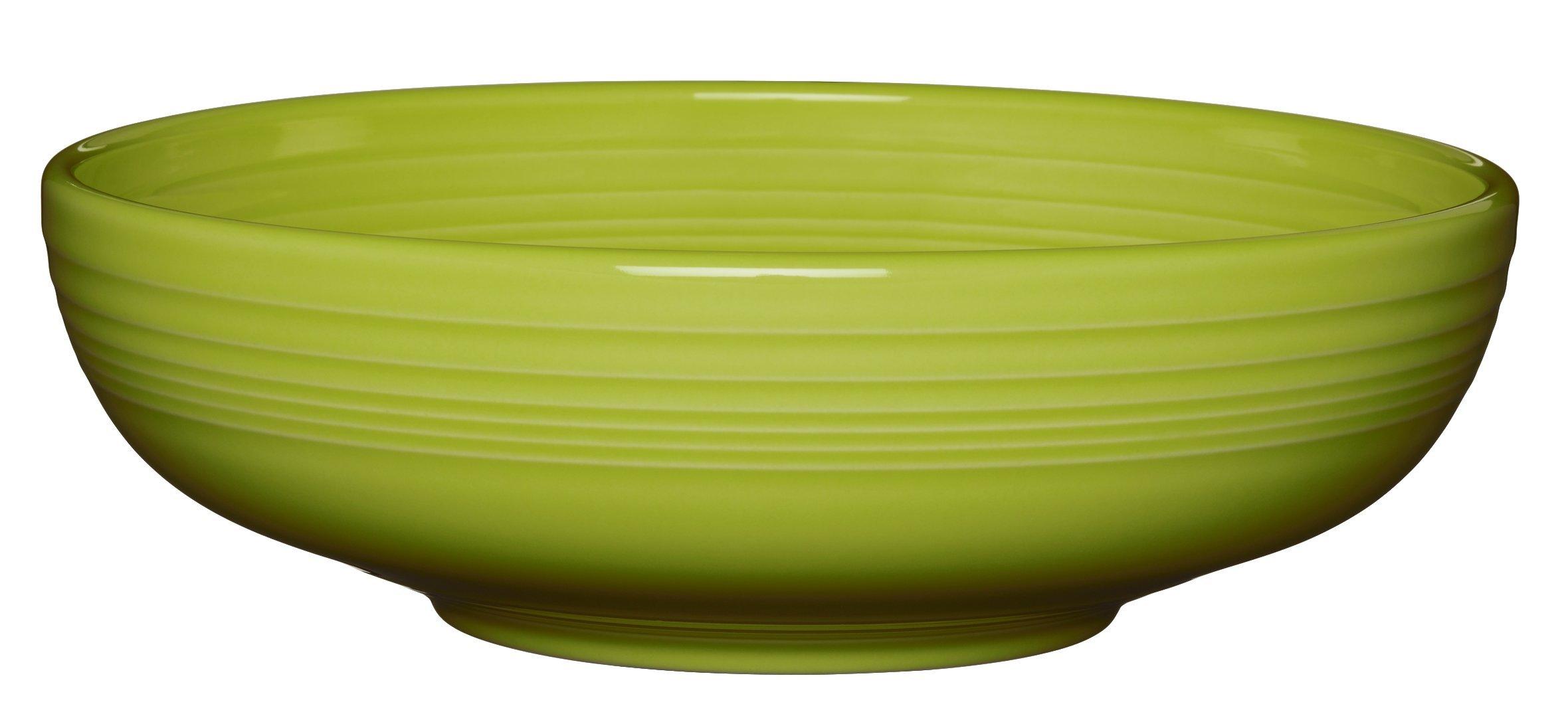 Fiesta Bistro Serving Bowl, 96 oz, Lemongrass