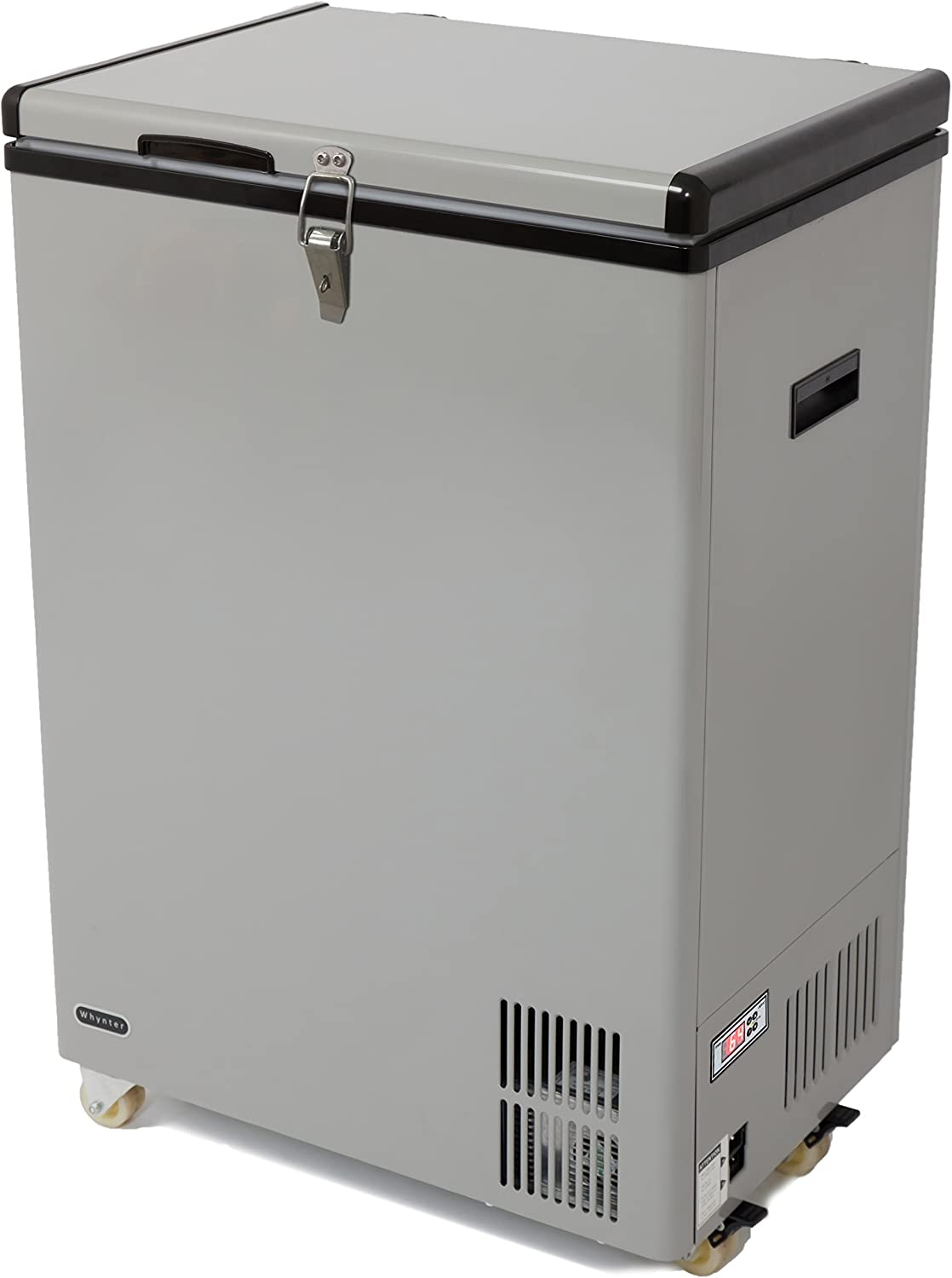 71GvUsVf73L. AC SL1500 The Six Best Chest Freezers for Garage for 2021 (Review)