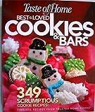 Taste of Home Best Loved Cookies and Bars
