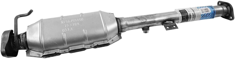 Walker 53310 Ultra Domestic Converter - Non-CARB Compliant Tenneco