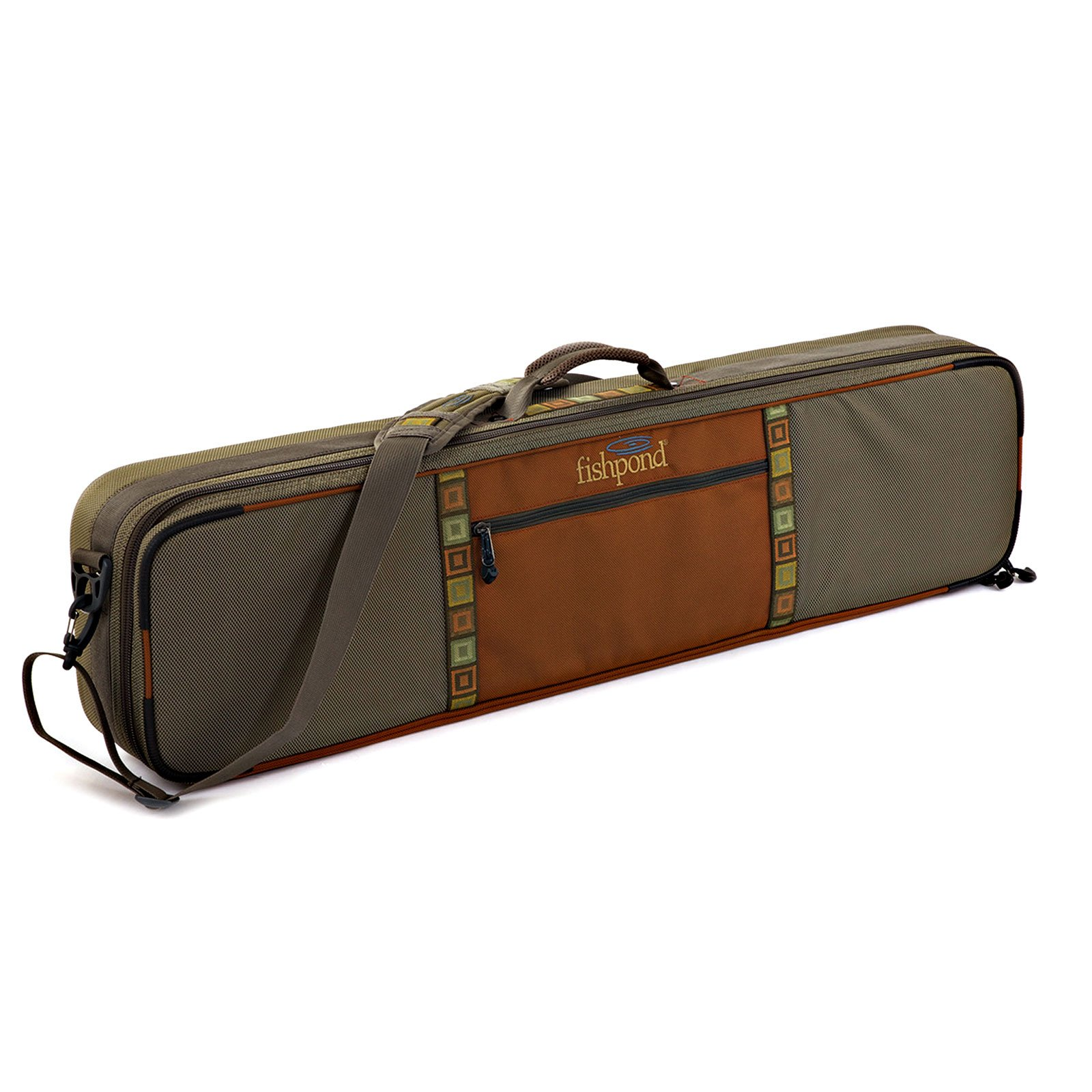 Fishpond Dakota Carry-On Rod & Reel Case by FishPond