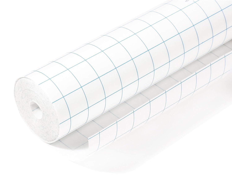 HERMA Film de protection Couvre-livre Transparent adh/ésif 400 mm x 10 m