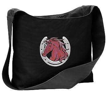 Amazon.com: Caballos bolsa Bag mejor estilo Sling across ...