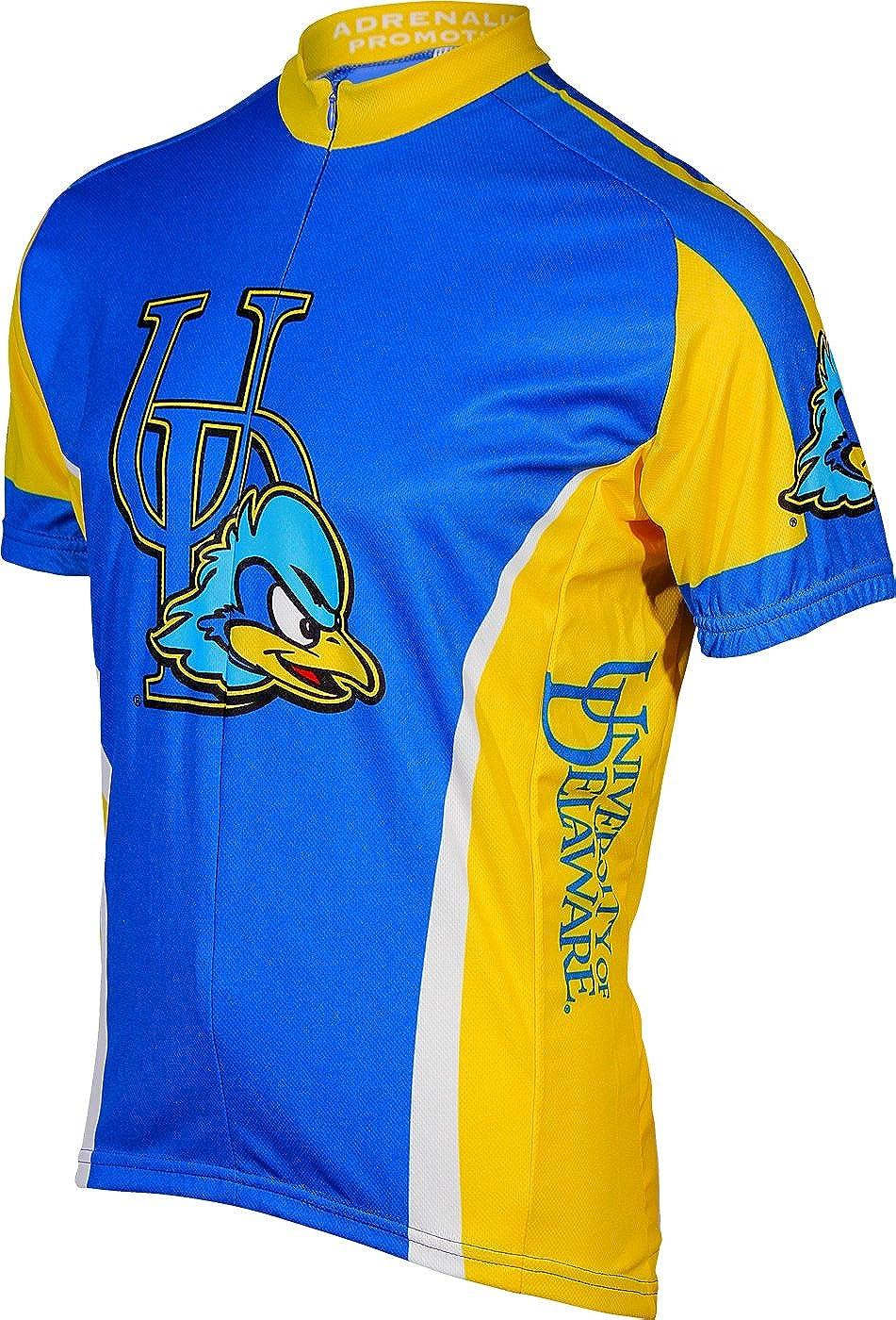 on sale 284b7 6a4b7 NCAA Men's Delaware Fightin Blue Hens Cycling Jersey