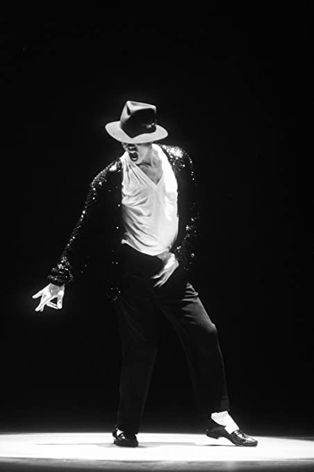 A4 MICHAEL JACKSON POSTER DISPATCHED WITHIN 24 HOURS 1ST CLASS
