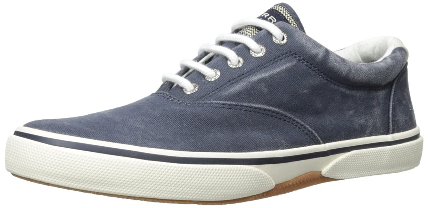 Sperry Top-Sider Men's Halyard Casual Lace Up schuhe