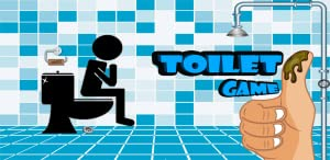 Toilet Time : Game bathroom from Web project group